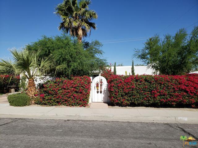 370 W Sunview Avenue, Palm Springs, CA 92262 (MLS #18404300PS) :: Brad Schmett Real Estate Group