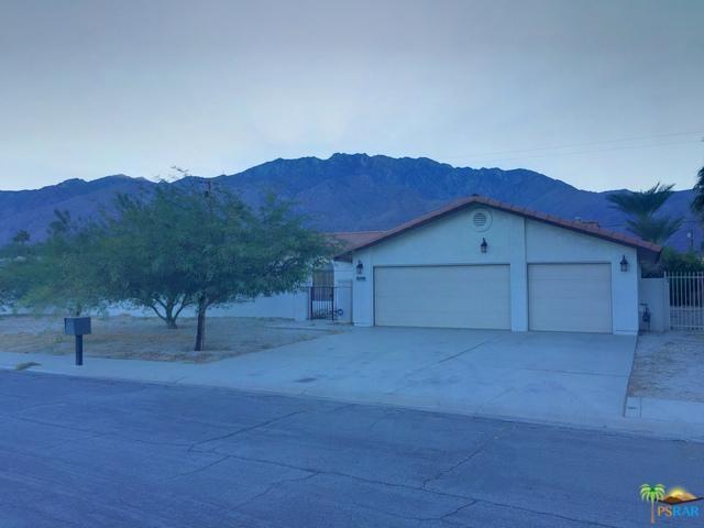 2115 N Deborah Road, Palm Springs, CA 92262 (MLS #18404366PS) :: Brad Schmett Real Estate Group