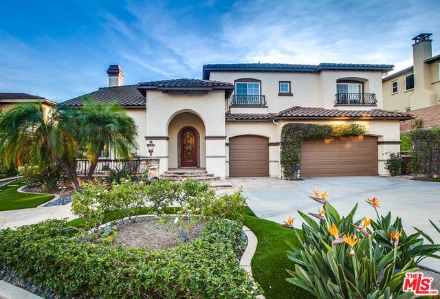 1504 Ridgemont Court, Fullerton, CA 92831 (MLS #18404388) :: Hacienda Group Inc