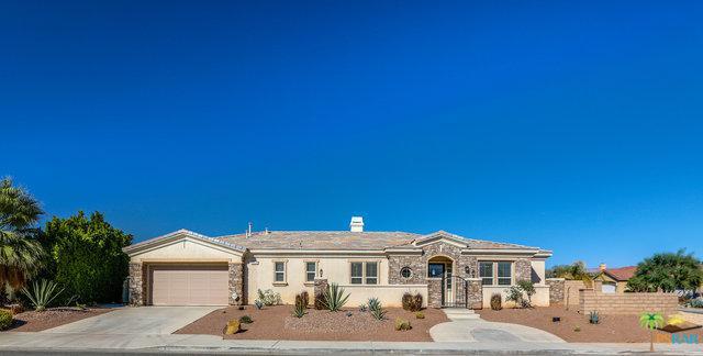 1450 Sabita Way, Palm Springs, CA 92262 (MLS #18404434PS) :: Brad Schmett Real Estate Group