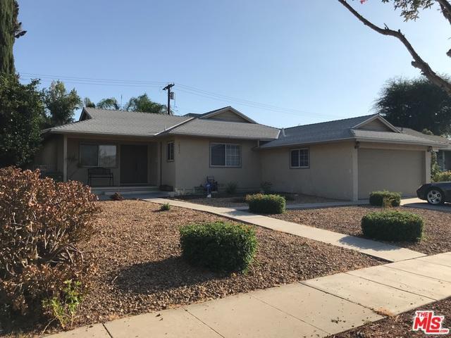 18954 Sylvan Street, Tarzana, CA 91335 (MLS #18404488) :: Team Wasserman
