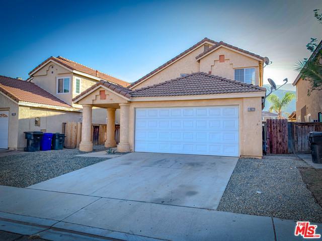11877 Savona Drive, Fontana, CA 92337 (MLS #18404562) :: The John Jay Group - Bennion Deville Homes