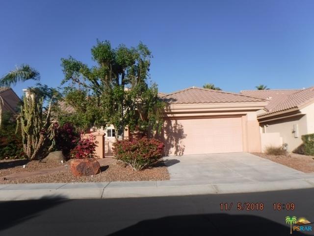 78134 Jalousie Drive, Palm Desert, CA 92211 (MLS #18404604PS) :: Brad Schmett Real Estate Group