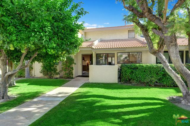2600 S Palm Canyon Drive #21, Palm Springs, CA 92264 (MLS #18404776PS) :: Deirdre Coit and Associates