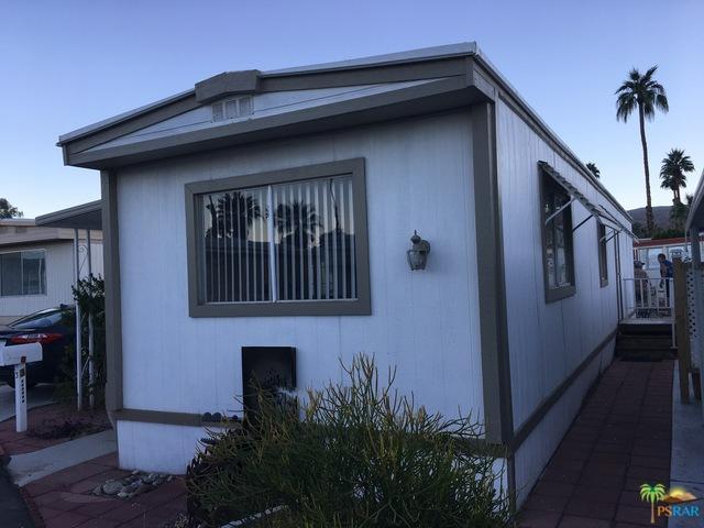 3 Arthur Drive, Cathedral City, CA 92234 (MLS #18404964PS) :: Team Wasserman