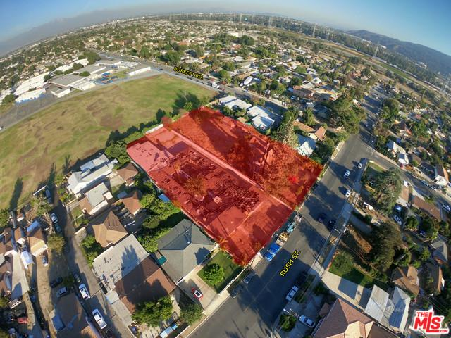 12445 Rush Street, El Monte, CA 91733 (MLS #18405012) :: Deirdre Coit and Associates