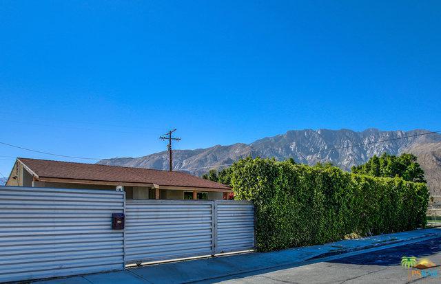 485 W Palm Vista Drive, Palm Springs, CA 92262 (MLS #18405056PS) :: Brad Schmett Real Estate Group