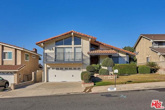 1604 Appian Way, Montebello, CA 90640 (MLS #18405076) :: Team Wasserman
