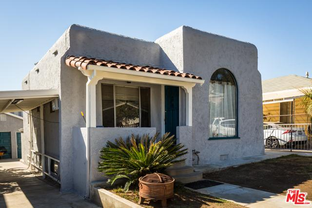 4916 Druid Street, Los Angeles (City), CA 90032 (MLS #18405108) :: The John Jay Group - Bennion Deville Homes