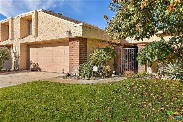 68730 Calle Tolosa, Cathedral City, CA 92234 (MLS #18405230PS) :: The Jelmberg Team