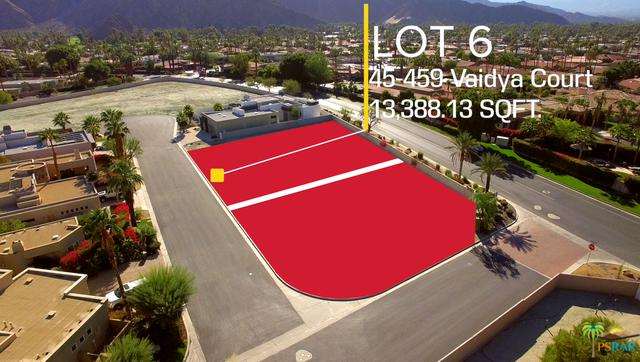 45459 Vaidya Court, Indian Wells, CA 92210 (MLS #18405368PS) :: Team Wasserman