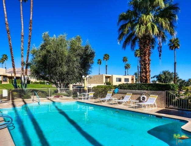 73710 Roadrunner Court, Palm Desert, CA 92260 (MLS #18405456PS) :: The Jelmberg Team