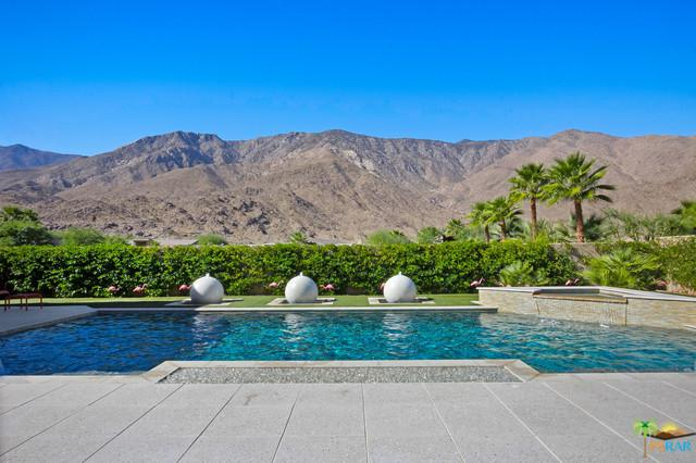280 Lautner Lane, Palm Springs, CA 92264 (MLS #18405482PS) :: Brad Schmett Real Estate Group