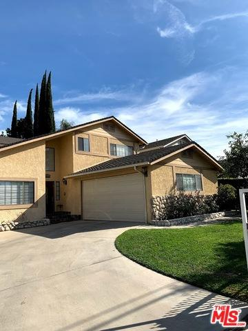 6256 Wilbur Avenue, Tarzana, CA 91335 (MLS #18405520) :: Team Wasserman