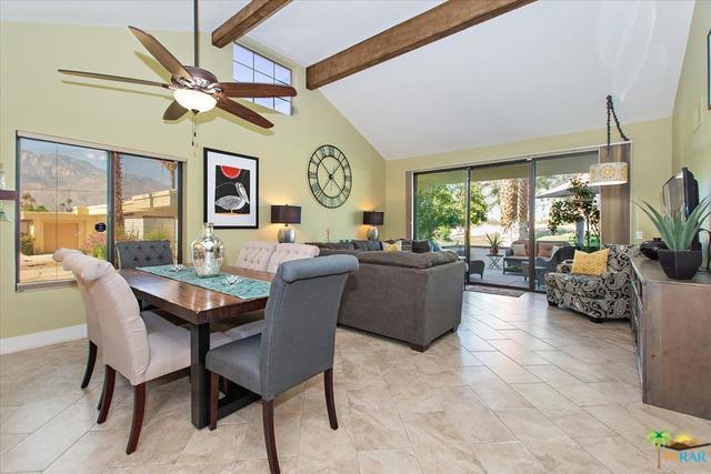 2384 Kirkwood Drive, Palm Springs, CA 92264 (MLS #18405600PS) :: Team Wasserman