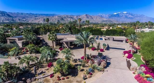 7 Coronado Court, Rancho Mirage, CA 92270 (MLS #18405602) :: The John Jay Group - Bennion Deville Homes