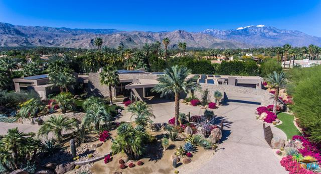 7 Coronado Court, Rancho Mirage, CA 92270 (MLS #18405602PS) :: Brad Schmett Real Estate Group