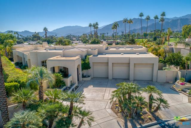 139 Waterford Circle, Rancho Mirage, CA 92270 (MLS #18405644PS) :: Team Wasserman