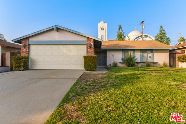 21333 E Venton Street, Covina, CA 91724 (MLS #18405914) :: Hacienda Group Inc