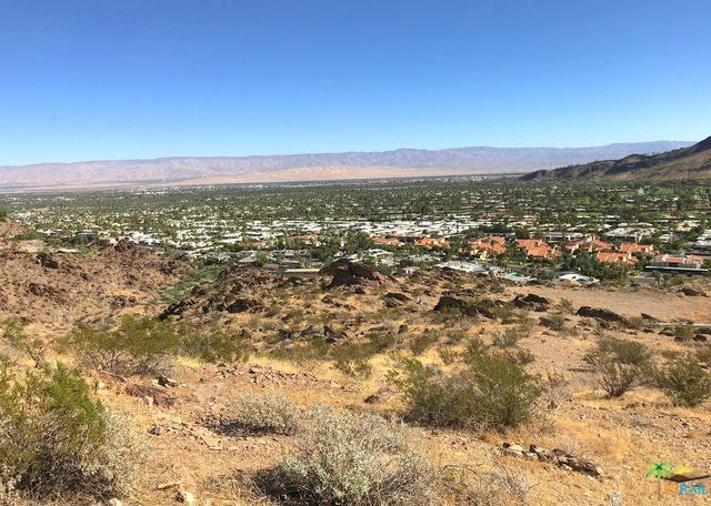 211 Ridge Mountain Drive, Palm Springs, CA 92264 (MLS #18405928PS) :: Brad Schmett Real Estate Group