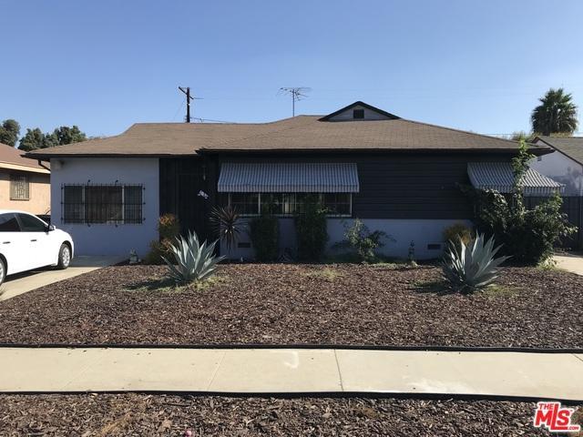 12808 Clovis Avenue, Los Angeles (City), CA 90059 (MLS #18406002) :: The John Jay Group - Bennion Deville Homes