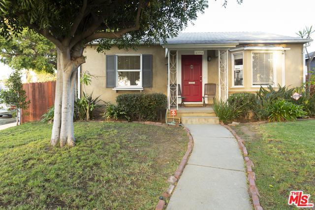 4104 Moore Street, Culver City, CA 90066 (MLS #18406024) :: Team Wasserman