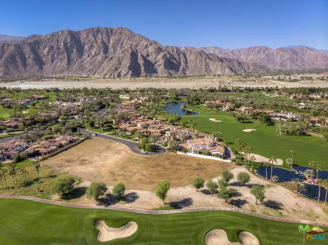 53030 Via Chiante  Lot 193, La Quinta, CA 92253 (MLS #18406060PS) :: Brad Schmett Real Estate Group