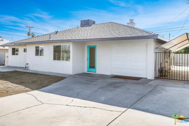 4187 E Sunny Dunes Road, Palm Springs, CA 92264 (MLS #18406098PS) :: The John Jay Group - Bennion Deville Homes