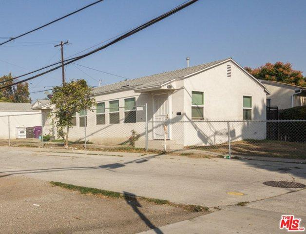 121 E Bort Street, Long Beach, CA 90805 (MLS #18406120) :: Hacienda Group Inc