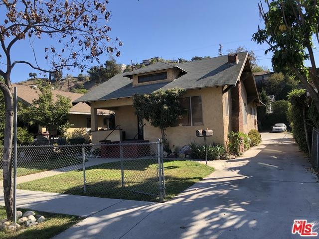 4414 Homer Street, Los Angeles (City), CA 90031 (MLS #18406146) :: Team Wasserman