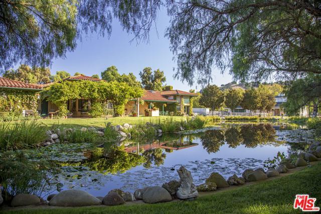 1120 Alamo Pintado Road, Solvang, CA 93463 (MLS #18406154) :: The John Jay Group - Bennion Deville Homes