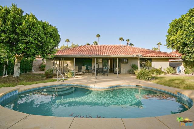 1489 E Francis Drive, Palm Springs, CA 92262 (MLS #18406208PS) :: Brad Schmett Real Estate Group