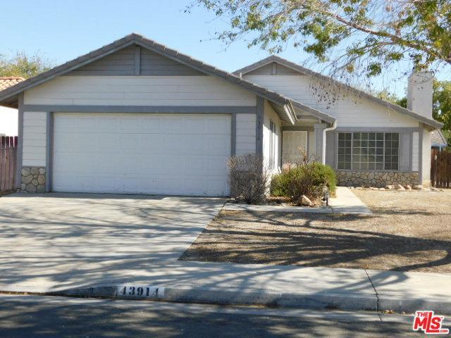 43914 Maria Circle, Lancaster, CA 93535 (MLS #18406284) :: Deirdre Coit and Associates
