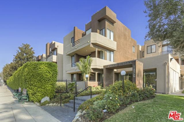 7826 Topanga Canyon #220, Canoga Park, CA 91304 (MLS #18406388) :: The John Jay Group - Bennion Deville Homes