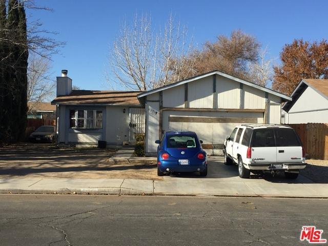 43717 Ponderosa Street, Lancaster, CA 93535 (MLS #18406444) :: Deirdre Coit and Associates