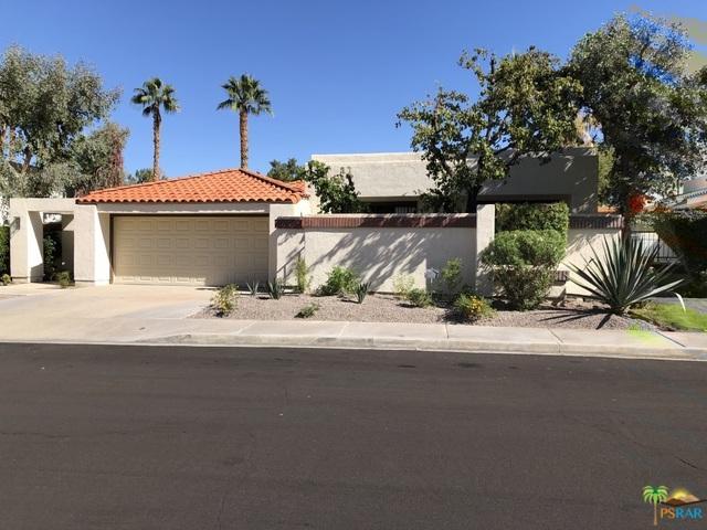 5 Vista Loma Drive, Rancho Mirage, CA 92270 (MLS #18406458PS) :: Brad Schmett Real Estate Group