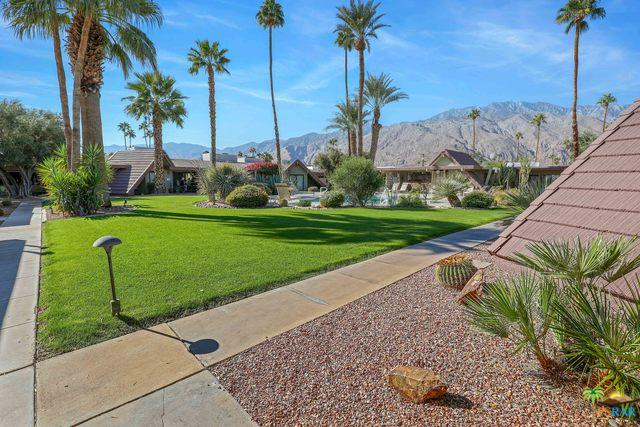 1875 E Tachevah Drive, Palm Springs, CA 92262 (MLS #18406520PS) :: Deirdre Coit and Associates