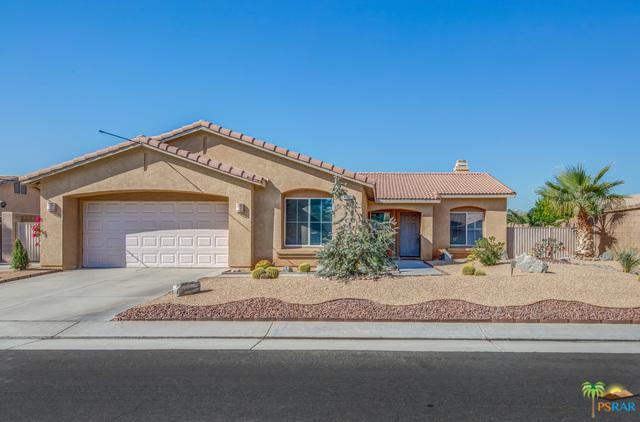 47665 Calle Zafiro, Indio, CA 92201 (MLS #18406544PS) :: Brad Schmett Real Estate Group
