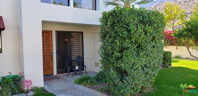 255 E Avenida Granada #315, Palm Springs, CA 92264 (MLS #18406624PS) :: The Jelmberg Team