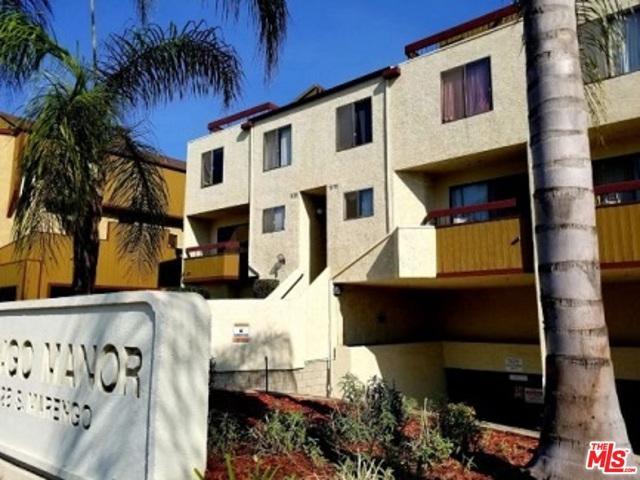 1020 S Marengo Avenue #3, Alhambra, CA 91803 (MLS #18406668) :: The Jelmberg Team