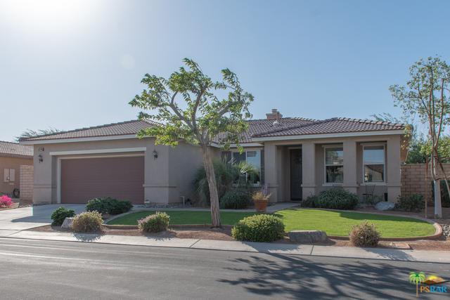 37845 Loweswater Street, Indio, CA 92203 (MLS #18406846PS) :: Hacienda Group Inc