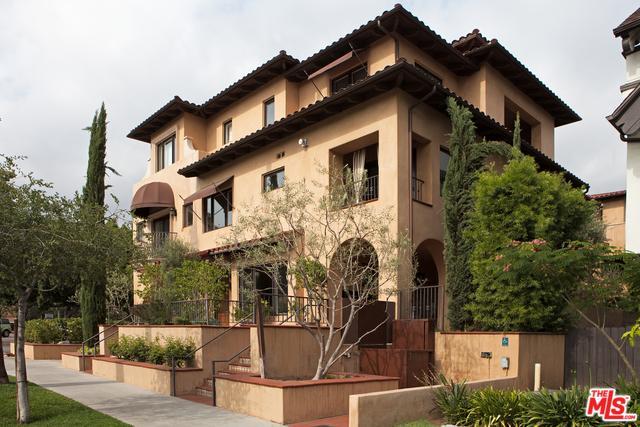 108 S El Molino Avenue #101, Pasadena, CA 91101 (MLS #18407054) :: Hacienda Group Inc