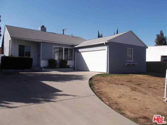 6707 Amigo Avenue, Reseda, CA 91335 (MLS #18407106) :: Hacienda Group Inc