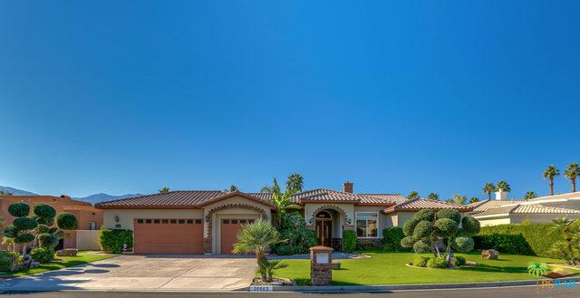 36665 Palm Court, Rancho Mirage, CA 92270 (MLS #18407134PS) :: Brad Schmett Real Estate Group