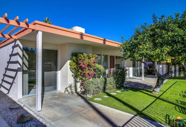 46031 Portola Avenue, Palm Desert, CA 92260 (MLS #18407272PS) :: Brad Schmett Real Estate Group