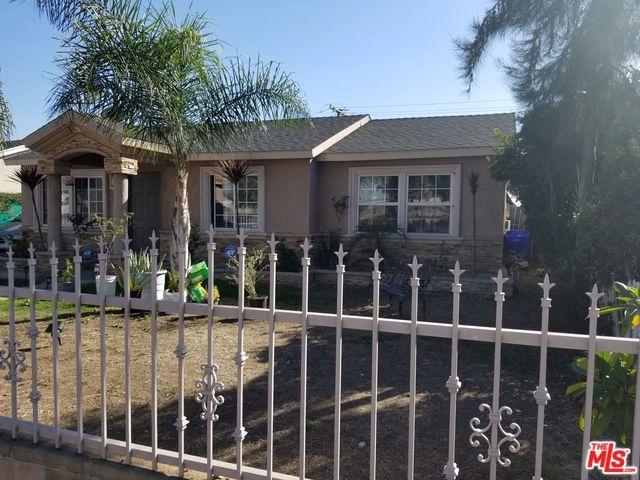 1244 E 149th Street, Compton, CA 90220 (MLS #18407420) :: The John Jay Group - Bennion Deville Homes