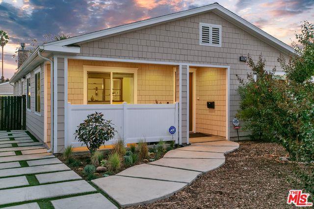 500 W Claremont Street, Pasadena, CA 91103 (MLS #18407512) :: Team Wasserman