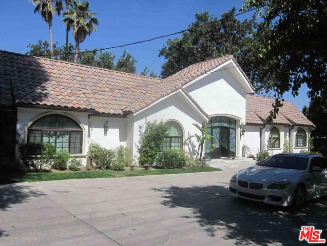 5529 Vanalden Avenue, Tarzana, CA 91356 (MLS #18407532) :: Team Wasserman