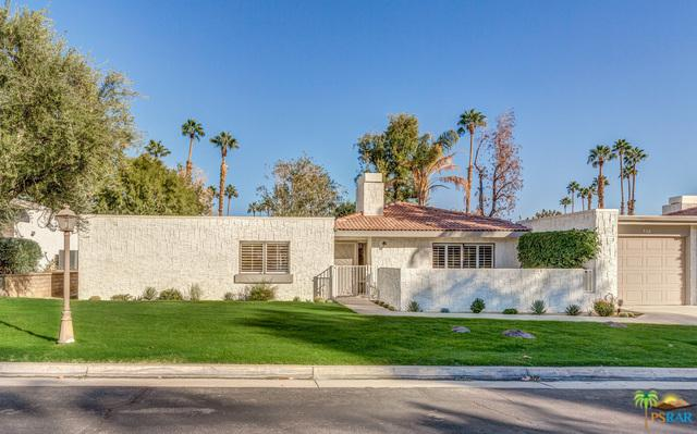 560 E Sunshine Circle, Palm Springs, CA 92264 (MLS #18407808PS) :: Brad Schmett Real Estate Group