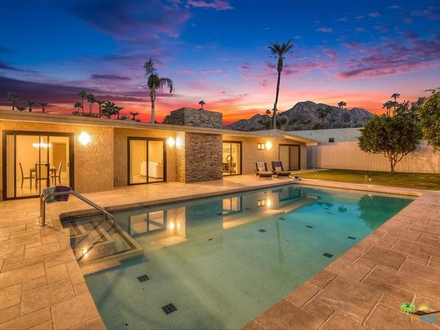 45535 Kawea Way, Indian Wells, CA 92210 (MLS #18407814PS) :: The John Jay Group - Bennion Deville Homes